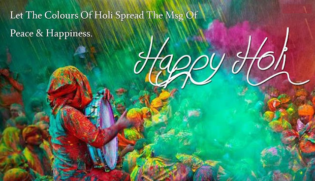 Happy Holi Images Status-Download Free Images for status