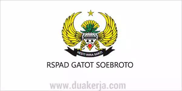 Lowongan Kerja Perawat RSPAD Gatot Soebroto Tahun 2019