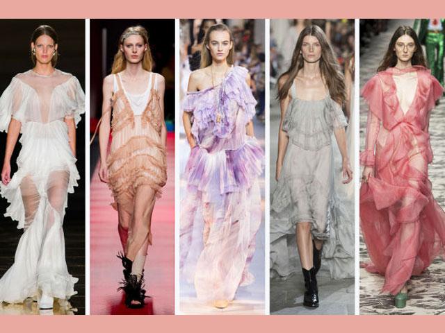 Fashion Style 2016 Dari Designer Ternama Milan yang Bisa Jadi Inspirasi Anda