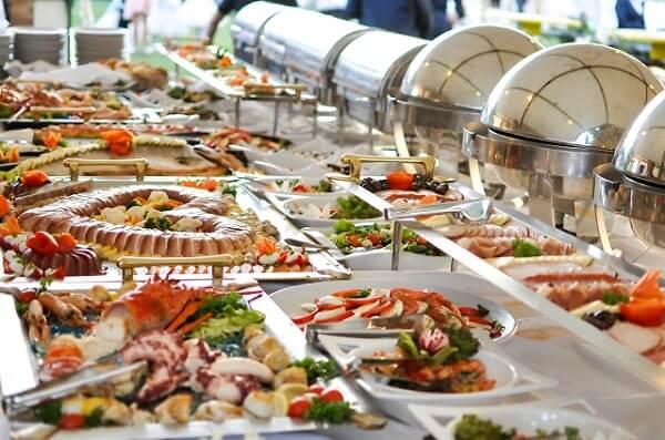 Panduan Wira Usaha Catering