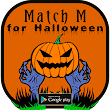Match M for Halloween avalilable for free on Google Play