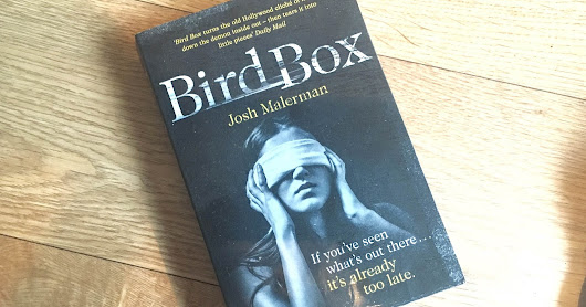 Book Review: Bird Box by Josh Malerman  ~ Pretty Mad Things