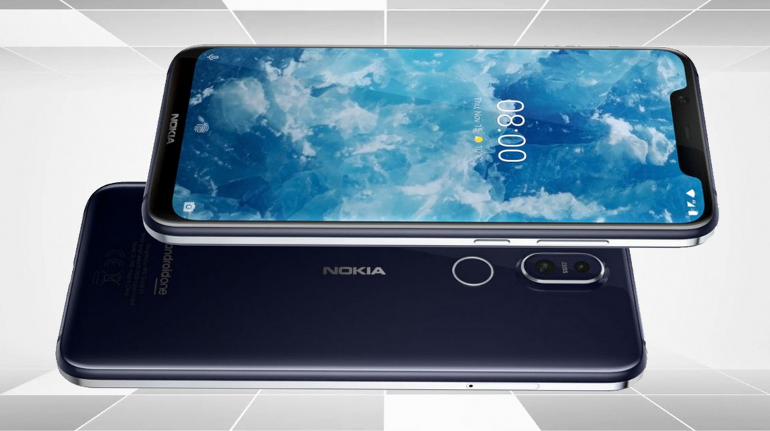 Nokia 8.1, Nokia X7