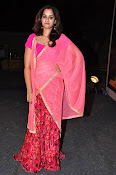 Nanditha raj glamorous at savitri movie event-thumbnail-14