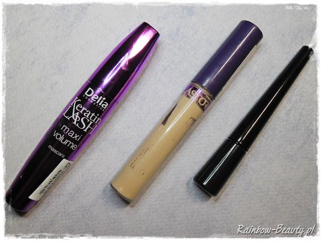 opinie-kosmetyki-blog-2017-tusz-eyeliner-korektor