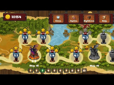 Downlaod Royal Dragon Defense Mod Apk