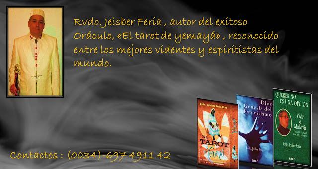 Consulta de Videncia cubana