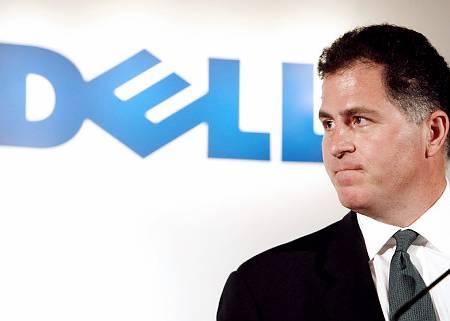 Dell provides raised, vote postponed to August 2