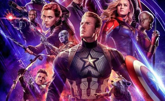 Avengers Joya de Marvel