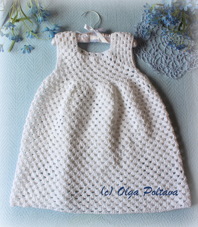 Free Hat Knitting Pattern For 2 Year Old : Lacy Crochet: Simple Granny Stitch Crochet Dress, Size 2-3 ...