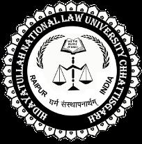 HNLU Raipur 43 Professor, Associate Professor and Assistant Professor Vacancies Recruitment 2017