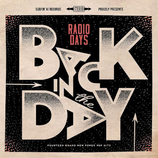 RADIO DAYS - Back in the day (Los mejores discos del 2016)