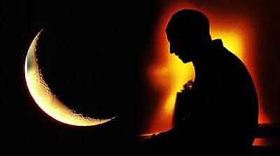 Ini Amalan Agar Memperoleh Keistimewaan Malam Lailatul Qadar, Yuk Amalkan