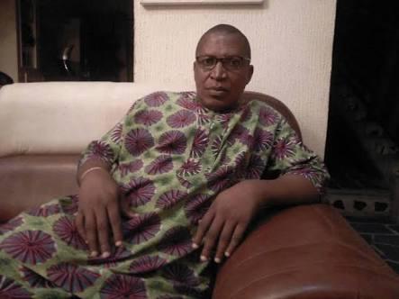 APC chieftain, Modestus Umenzekwe reveals cause of Buhari's ill-health
