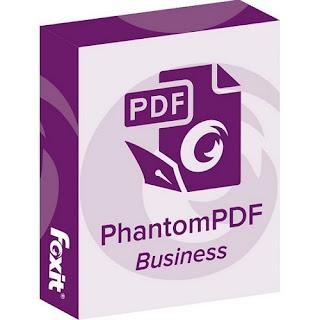 Foxit PhantomPDF Business 8.2.1.6871 multilenguaje edición avanzada, compresión de archivos PDF