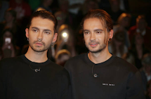 Vdeo Bill & Tom Kaulitz Markus Lanz Tv Show