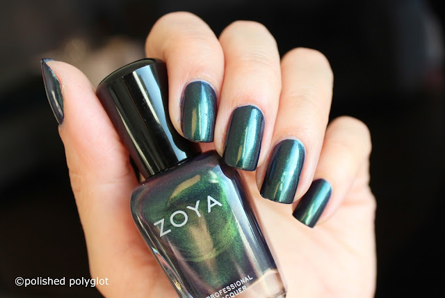 Zoya Olivera from Enchanted Collection 2016