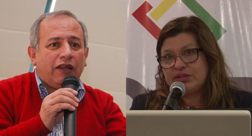 La espada de la justicia politizada ahora pesa sobre Costas y Sandoval / WEB