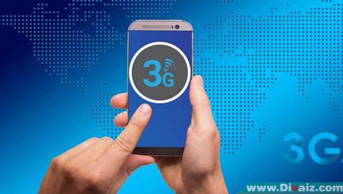 Cara Merubah Jaringan Edge Menjadi HSDPA 3G di HP Android