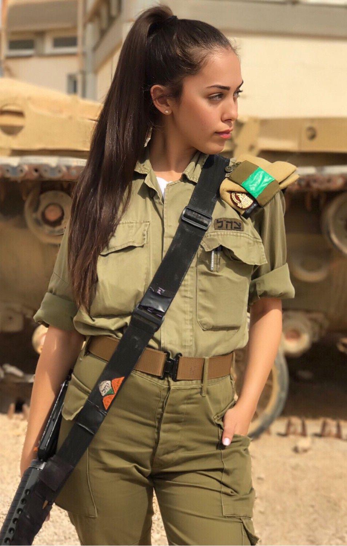 Israel girls