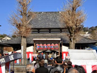 板橋地蔵尊大祭