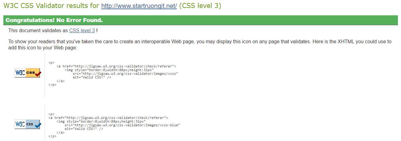 Tối ưu Blogspot - #2 Tối ưu CSS3
