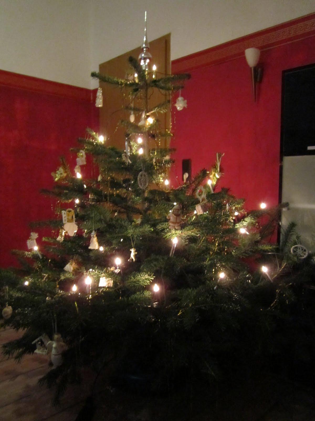 Die Wahrheit brennt!!!: Frohe Weihnachten!!!