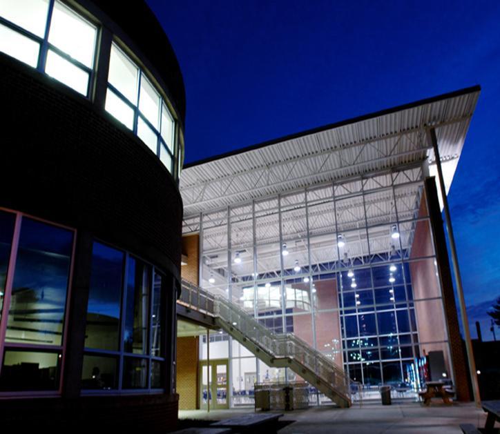 Architecture model galleries architecture school in orange - Interior design institute orange county ...
