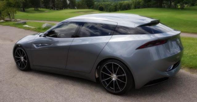 2019 Mazda 3 Redesign