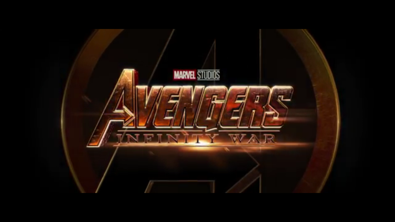 Avengers Infinity War : Marvel Studios Reveals Trailer!