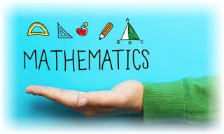 توزيع منهج الرياضيات للمرحلة الإعدادية 2019