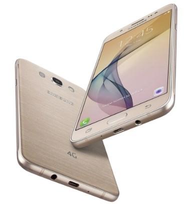 Spesifikasi Samsung Galaxy On8