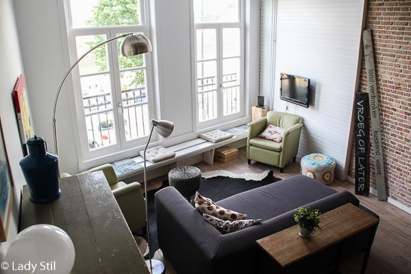 Holland Urlaub Zeeland Zierikzee Renesse Airbnb Unterkunft