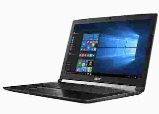 Acer Aspire A715-71G Latest Drivers Windows 10 64 bit