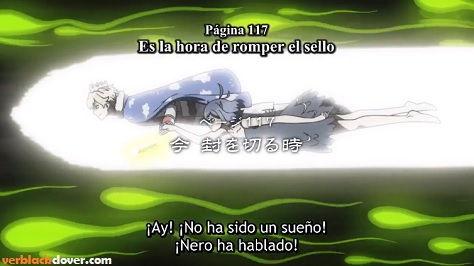 Black Clover Capítulo 117 Sub Español HD
