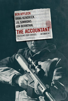 The Accountant 2016 Sinahala Sub