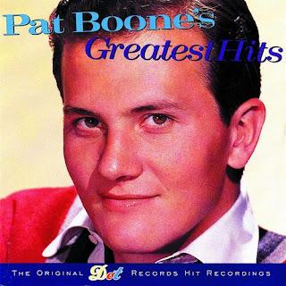 Pat Boone - Moody River (1961) WLCY RADIO HITS