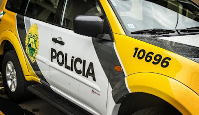 Senhor de 76 anos é preso em Ivaiporã por atentado violento ao pudor