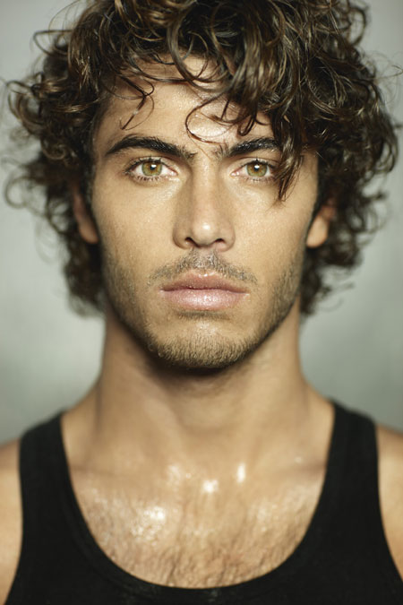 Tom Bush Vw >> MORPHOSIS: Weekly celeb : Pierre-Louis Costes