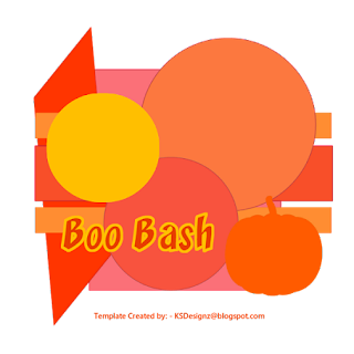 FTU Template - Boo Bash