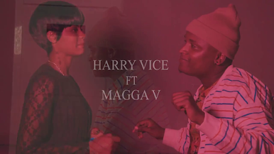 Harry Vice Ft. Magga V - Pamela