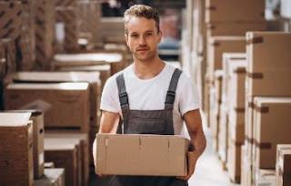 Duties and Responsibilities of a Warehouseman