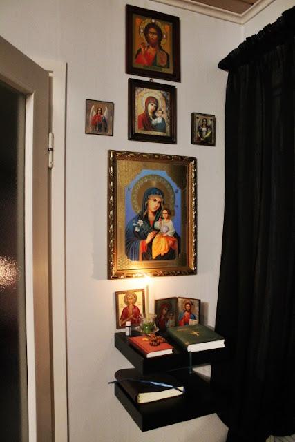 Miten tieni vei ortodoksiseen kirkkoon