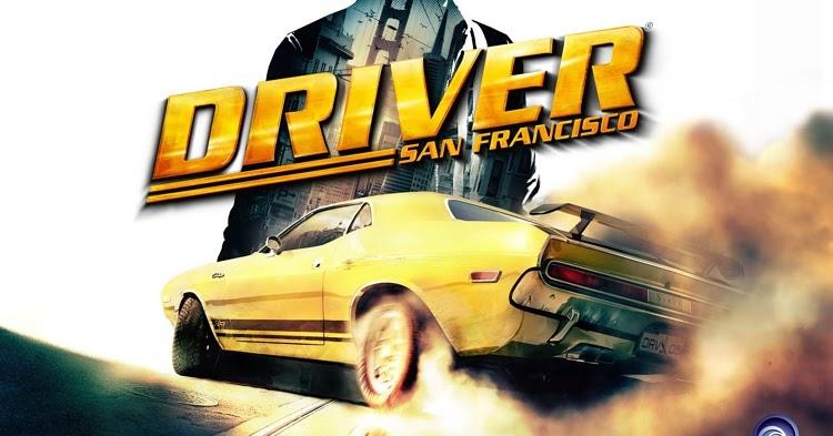 تحميل لعبة driver san francisco تورنت