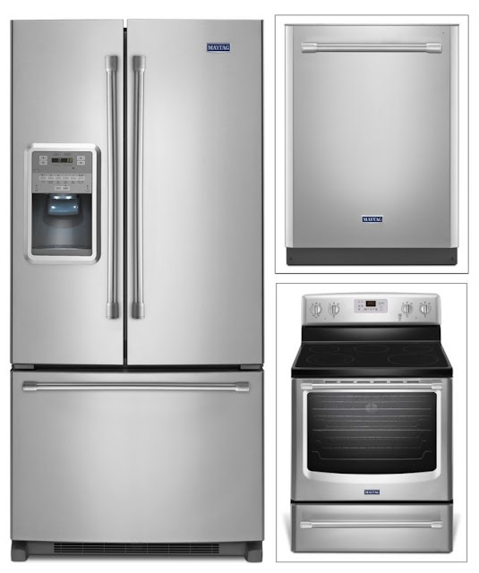 Lowes Kitchen Appliance Bundles