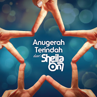 Various Artists - Anugerah Terindah - Album (2014) [iTunes Plus AAC M4A]