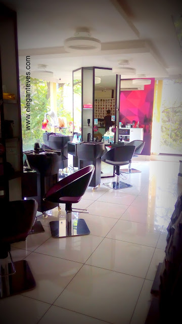 bounce salon indiranagar