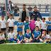 Τα Αστεράκια μας φιλοξένησαν τον ποδοσφαιριστή του ΟΣΦΠ και διεθνή με την Εθνική Ελπίδων Ανδρέα Μπουχαλάκη!!