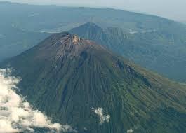 Gunung adalah