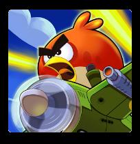تحميل لعبة Angry Birds: Ace Fighter مهكرة للاندرويد
